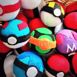 Pokemon Pokeball Plush Toys Shut Up And Take My Yen : Anime & Gaming Merchandise