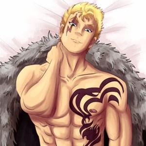 Fairy Tail Laxus Dakimakura Shut Up And Take My Yen : Anime & Gaming Merchandise