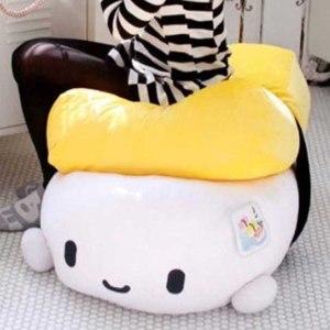 Giant Sushi Cushion