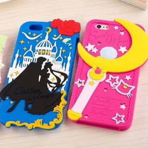 Sailor Moon iPhone Case Shut Up And Take My Yen : Anime & Gaming Merchandise