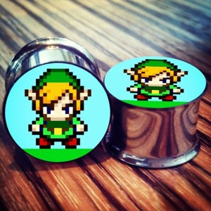 Legend Of Zelda Plugs Shut Up And Take My Yen : Anime & Gaming Merchandise
