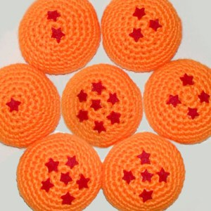 Dragon Ball Hacky Sack
