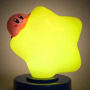 Kirby Lamp