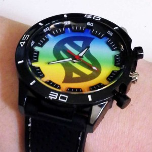 Pokemon Mega Evolution Watch