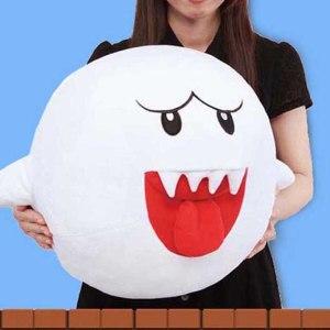 Super Mario Boo Plush