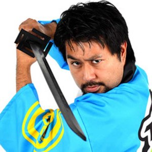 Bleach Ichigo Kurosaki Foam Sword