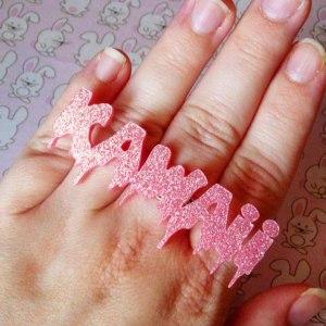 Kawaii Ring
