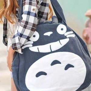 My Neighbor Totoro Shoulder Bag