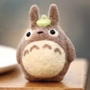 Mini Felt Totoro Kit