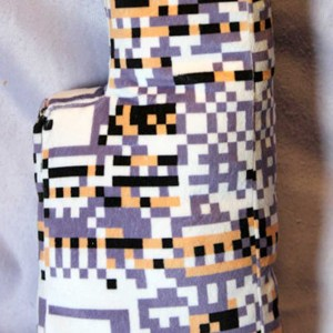 MissingNo Glitch Pokemon Plush