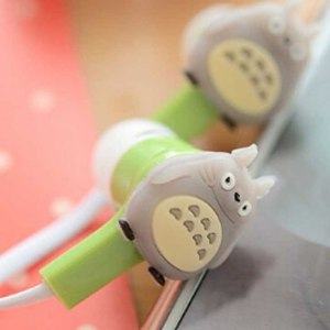 My Neighbor Totoro Earbuds