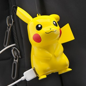 Pokemon Pikachu Portable Charger