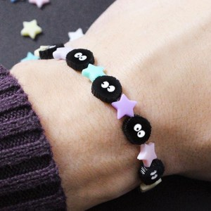 Studio Ghibli Bracelets
