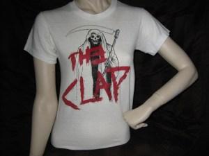 THE CLAP REAPER