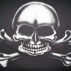 B – Skull