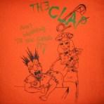 B – The Clap VD
