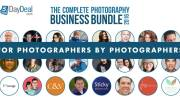 5 Day Deal Complete Photography Business Bundle