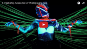 6 Awesome UV Photography Tips