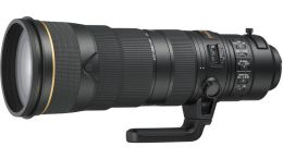 Nikon  Announces New Lens 180-400mm f/4E TC1.4 FL ED VR Lens