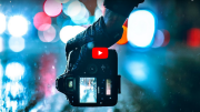 Night photography tutorial