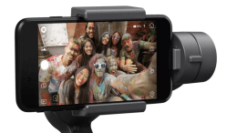 DJI Osmo Mobile 2 The newest toy for you phone