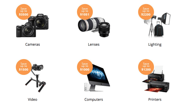 WPPI Deals Here are the deals you can not afford to miss
