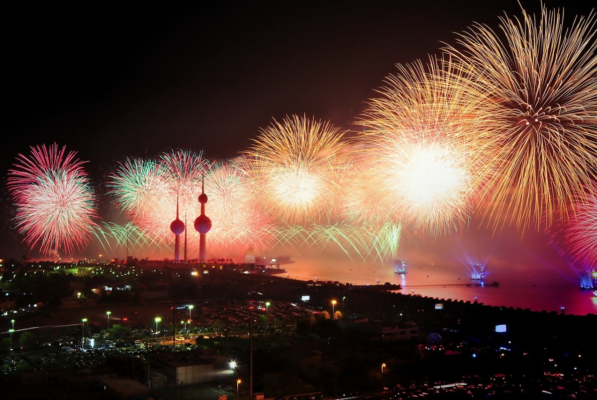 How to Photograph Fireworks here is what you need to know