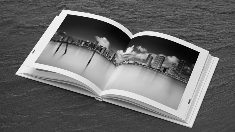 Explore Photography Fine Art Book