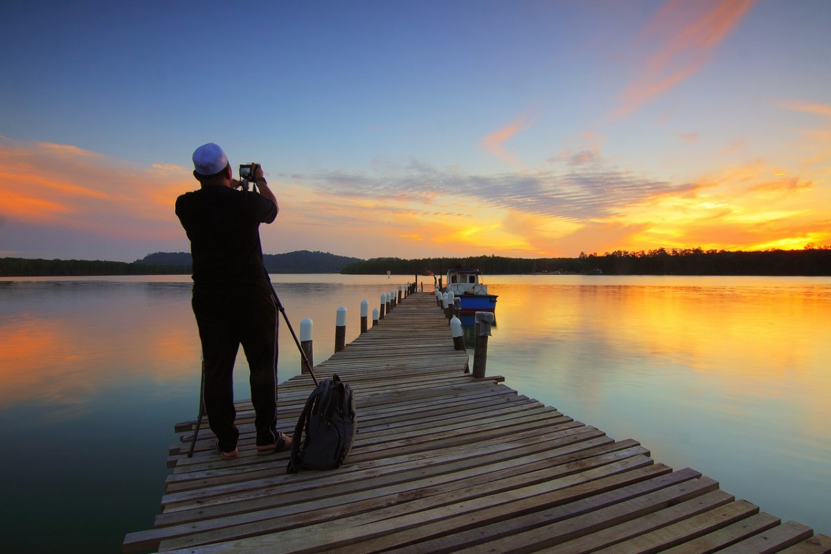 How to become a professional photographer in 7 steps