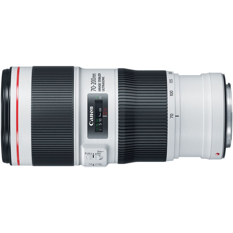 Canon EF 70-200mm f/4 Lens Discount Coupon Code
