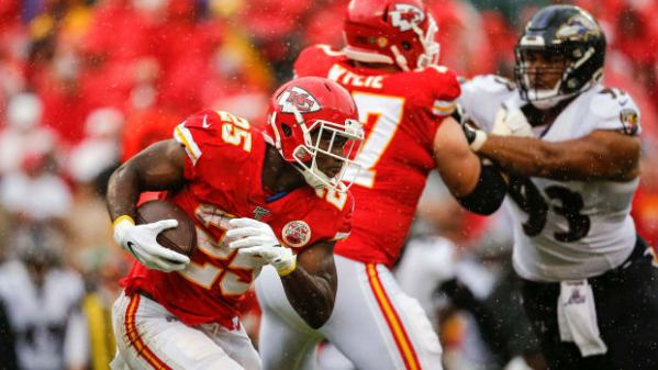 TNF Betting, Fantasy Preview: Notes for Chiefs-Broncos