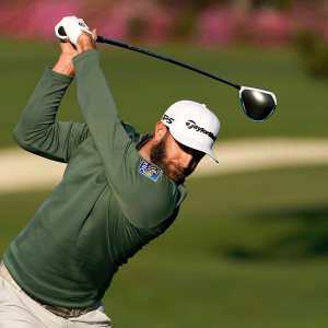 Masters 2021: Can Dustin Johnson Win Back-to-back At Augusta? - Sports  Illustrated