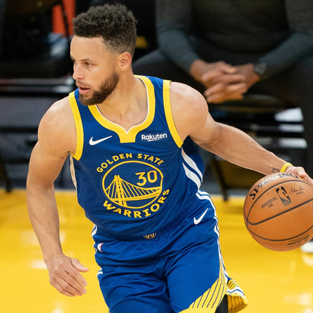 NBA power rankings: Steph Curry's historic month lifts Warriors - Sports  Illustrated