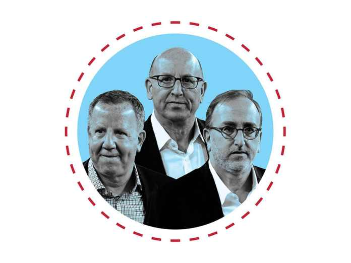 Tampa Bay Buccaneers Owners Glazer Family Net Worth Political Donations Sports Illustrated