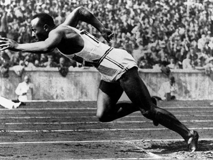 Rare Photos of Jesse Owens - Sports Illustrated