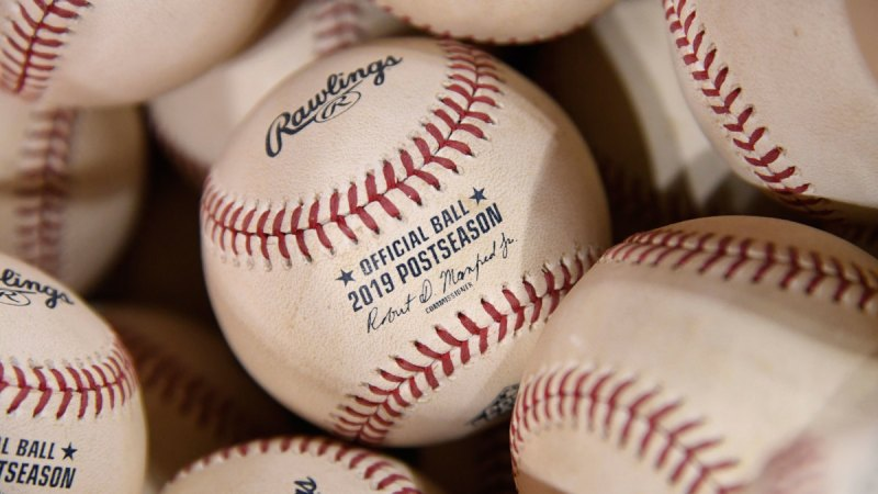 The Postseason Baseball and Our New, Homer-Challenged Reality