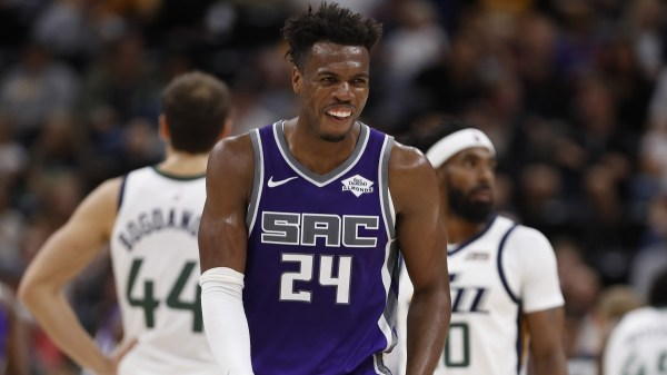 Buddy Hield Opens Up About Kings