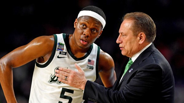 Michigan State Leads Preseason AP Top 25