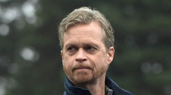 Nike CEO Mark Parker to Step Down Jan. 13