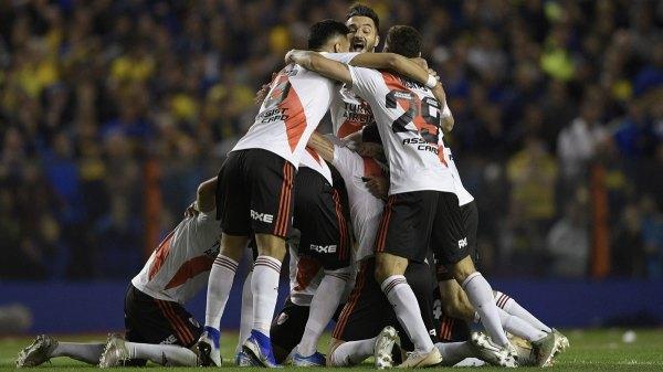 Copa Libertadores Survives Boca-River Rematch, but Final Flashpoint Awaits Again