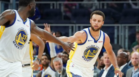 NBA Betting Guide 10/28: Warriors-Pelicans, More - Sports Illustrated