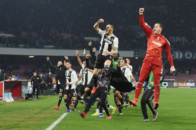 Juventus vs Udinese Preview: Where to Watch, Live Stream, Kick Off Time & Team News - Sports ...