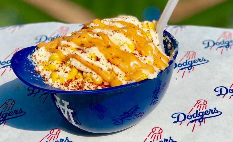 MLB Food Roundup: The best stadium eats, menus for the 2019 season - Sports Illustrated