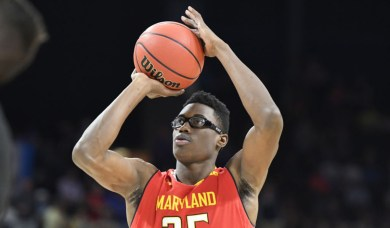 """Image result for jalen smith maryland"""""""