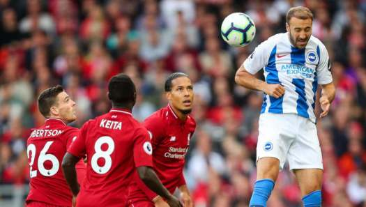 Brighton vs Liverpool Preview: How to Watch, Team News ...