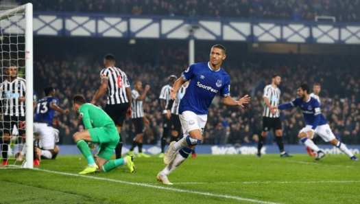 Newcastle vs Everton Preview: Where to Watch, Live Stream ...