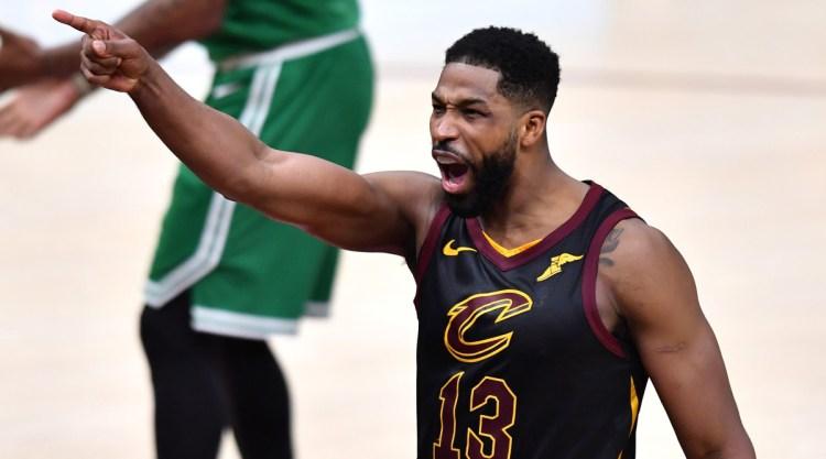 Tristan Thompson still considers Cavaliers East favorites ...