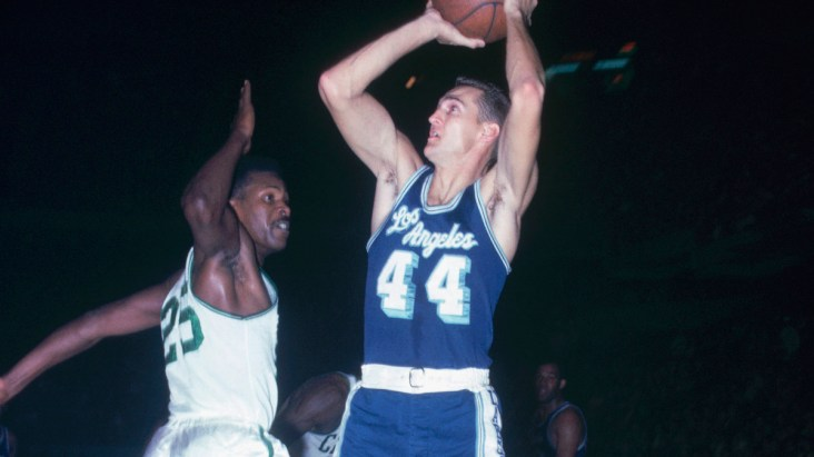 NBA jerseys: Ranking the 30 greatest in history - Sports Illustrated