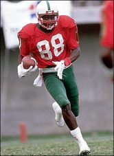 The Jerry Rice legend began at Miss. Valley State - Sports Illustrated