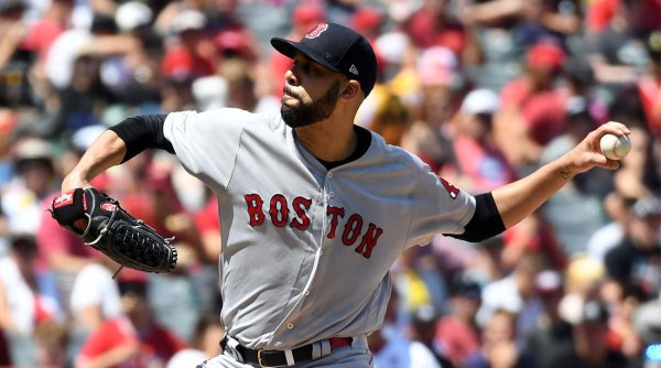 MLB Rumors: David Price Drawing Interest from Teams